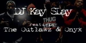 Video: DJ Kay Slay - My Brother